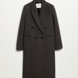 Coats for Women 2021 | Mango United Kingdom | MANGO (UK)
