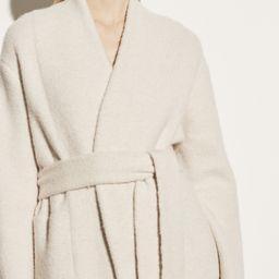 Belted Cardigan Coat | Vince LLC