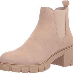 Steve Madden Women's Howler Fashion Boot | Amazon (US)