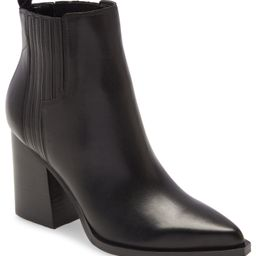 . Oshay Pointed Toe Bootie | Nordstrom Rack