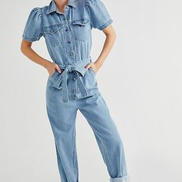 Boyish The Vincent Coverall   Free People (US)