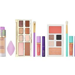 tarte Full Face 10-Piece Collector's Collection | QVC