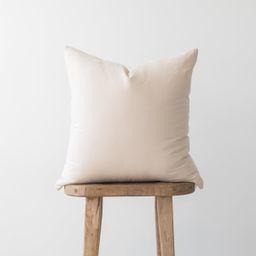 Sand Basics | Woven Nook