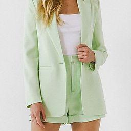 Endless Rose Tailored Blazer | Express