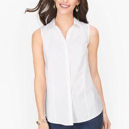 Perfect Shirt - Sleeveless | Talbots