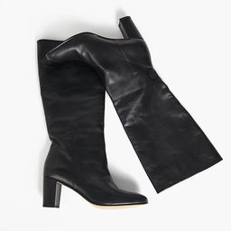 INTENTIONALLY BLANK Pam Boots   Madewell