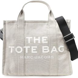 The Marc Jacobs Women's Small Traveler Tote | Amazon (US)