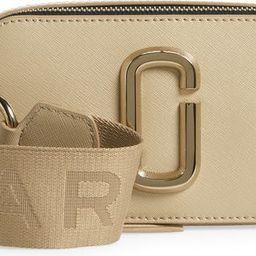 Snapshot DTM Leather Crossbody Bag | Nordstrom