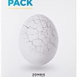 SKIN1004 Zombie Pack - Wash off Face Mask for Aging Skin, Fine Lines Wrinkles, Enlarged Pores, Dryne   Amazon (US)