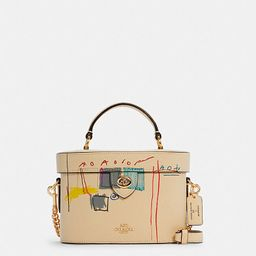 Coach X Jean Michel Basquiat Kay Crossbody | Coach Outlet