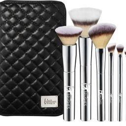 IT Brushes For ULTA Your Airbrush Masters 6 Pc Advanced Brush Set | Ulta Beauty | Ulta