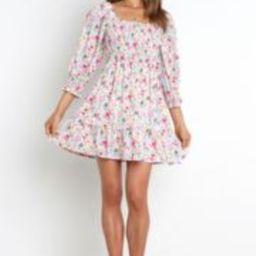 Discoe Dress - Pink   Petal & Pup (US)