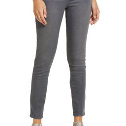 Ab-Solution High Waist Ankle Skinny Jeans   Nordstrom