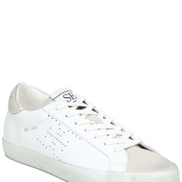 Aubrie Double E Perforated Sneakers   Dillards