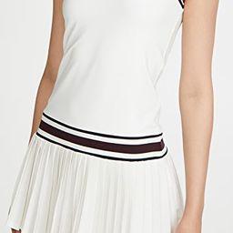 Performance V Neck Tennis Dress | Shopbop