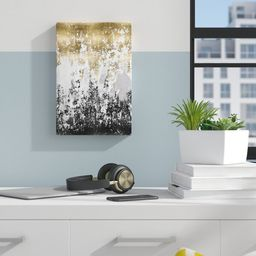 Had A Moment - Wrapped Canvas Painting | Wayfair North America