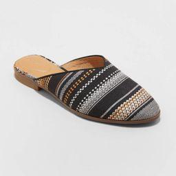 Women's Lana Flats and Slip Ons - Universal Thread™   Target