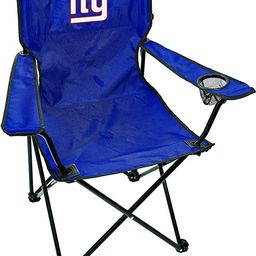 Rawlings NFL Gameday Elite Lightweight Folding Tailgating Chair, with Carrying Case (ALL TEAM OPT... | Amazon (US)