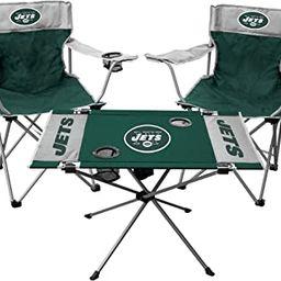NFL 3-Piece Tailgate Kit (All Team Options) | Amazon (US)