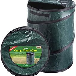 Coghlan's Pop-Up Recycle Bin | Amazon (US)