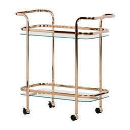 Maliza Bar Cart - South Shore | Target