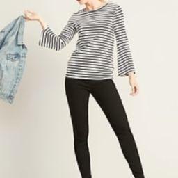 Super Skinny Black Pull-On Jeggings for Women   Old Navy (US)