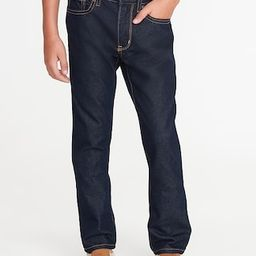 Skinny Non-Stretch Jeans for Boys | Old Navy (US)