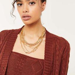 Gold Jewelry | Ardene
