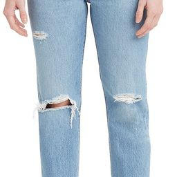 Levi's® 501™ Cropped Jeans | Nordstrom Rack
