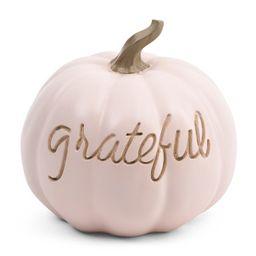 11in Grateful Pumpkin | TJ Maxx