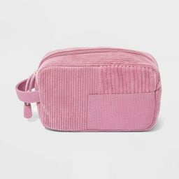 Patchwork Pouch Clutch - Wild Fable™ Pink   Target