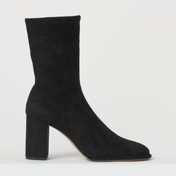 Ankle Boots | H&M (US)