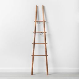 Decorative Apple Picking Ladder - Hearth & Hand™ with Magnolia | Target