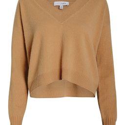 Elroy V-Neck Cashmere Sweater   INTERMIX