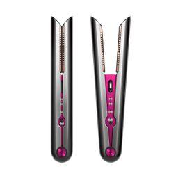 Dyson Corrale™ hair straightener (Black Nickel/Fuchsia)   Dyson (US)