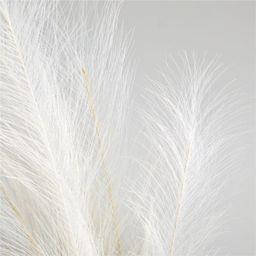 Artificial/Faux Pampas Grass Bunch + Reviews | Crate and Barrel | Crate & Barrel