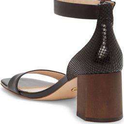 Gabrie Ankle Strap Sandal | Nordstrom Rack
