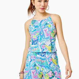 Dayley Romper | Lilly Pulitzer