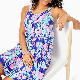 Loro Swing Dress | Lilly Pulitzer