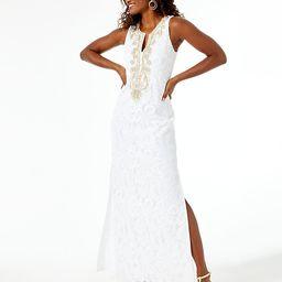 Carlotta Maxi Dress | Lilly Pulitzer