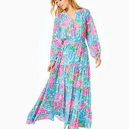 Pauline Maxi Dress | Lilly Pulitzer