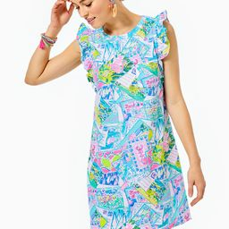 Laina T-Shirt Dress | Lilly Pulitzer