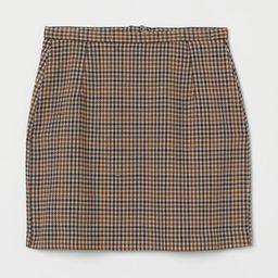 Mini Skirt   H&M (US)
