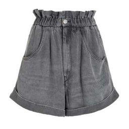 Itea Denim Shorts   Moda Operandi (Global)