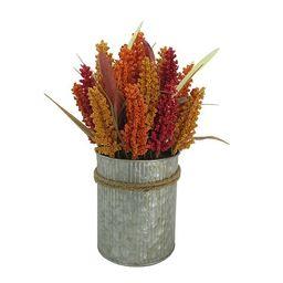 Sonoma Goods For Life® Tri-Color Faux-Lavender Botanical Arrangement   Kohl's