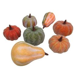 Sonoma Goods For Life® Faux Pumpkin Gourd Decorative Vase Filler   Kohl's