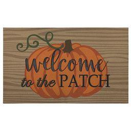 Mohawk® Home Welcome Patch Coir Doormat - 18'' x 30''   Kohl's