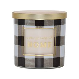 Sonoma Goods For Life® Falling Leaves Make Yourself At Home 13-oz. Candle Jar   Kohl's
