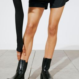 Platform Chelsea-style Boots   H&M (US)