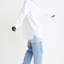 Cotton Shirt   H&M (US)